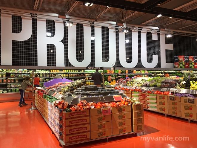 溫哥華市集 這位蔬果,您哪位?