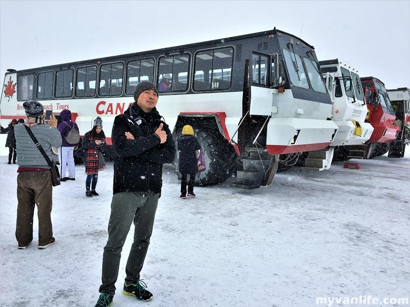 加拿大旅遊|橫跨4個時區,4,400公里的壯遊
