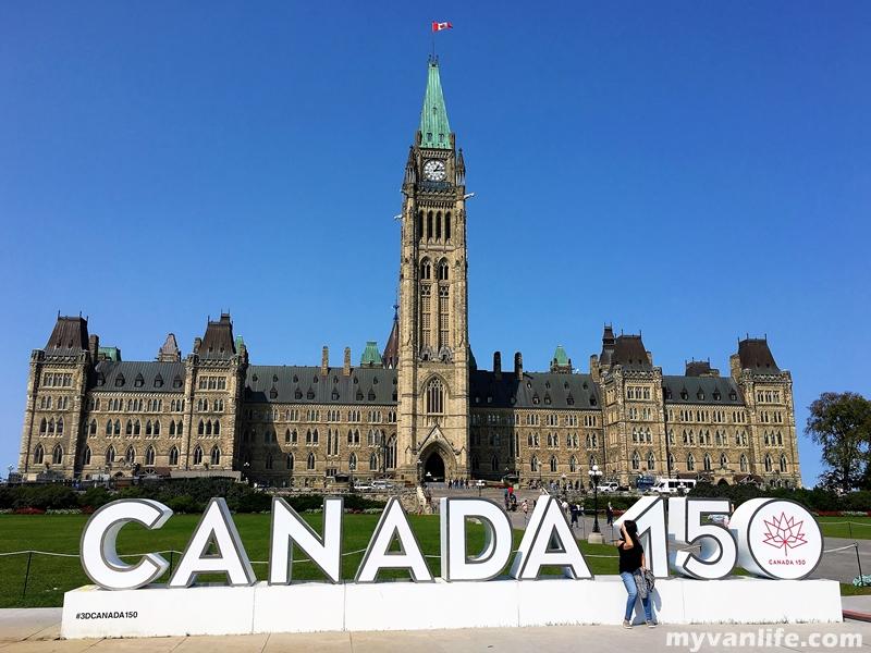 加拿大旅行懶人包