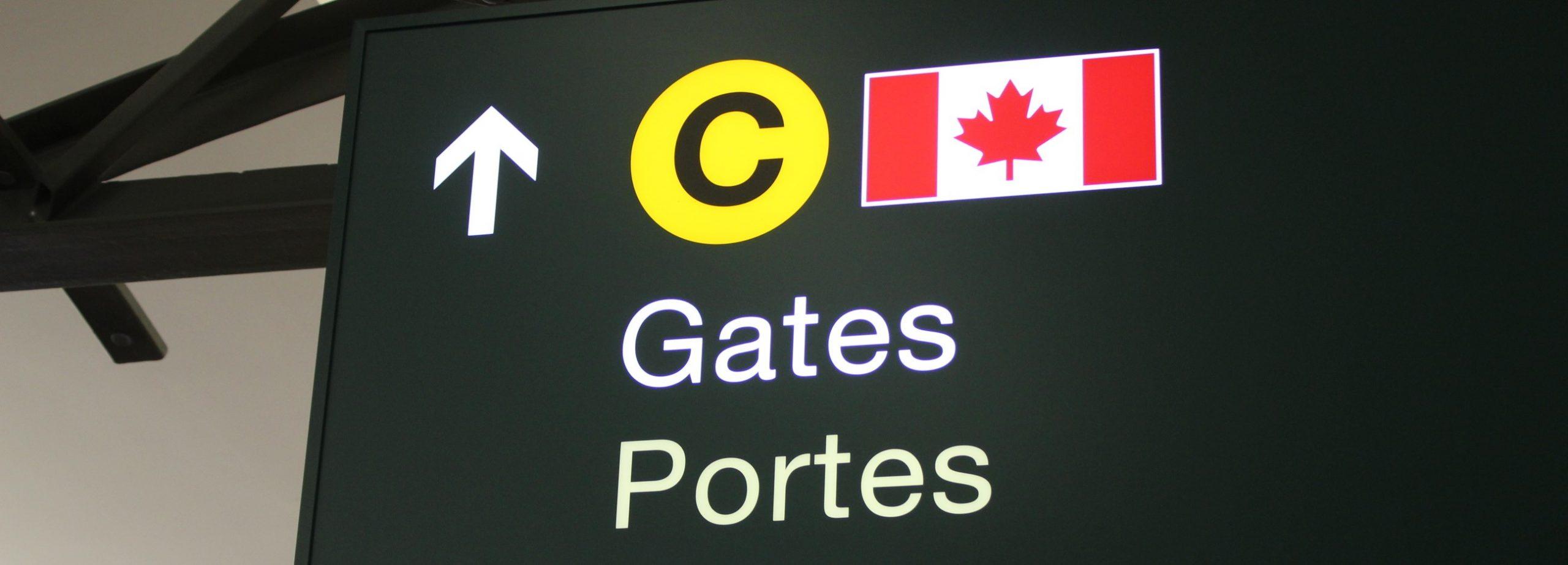 入境加拿大須知
