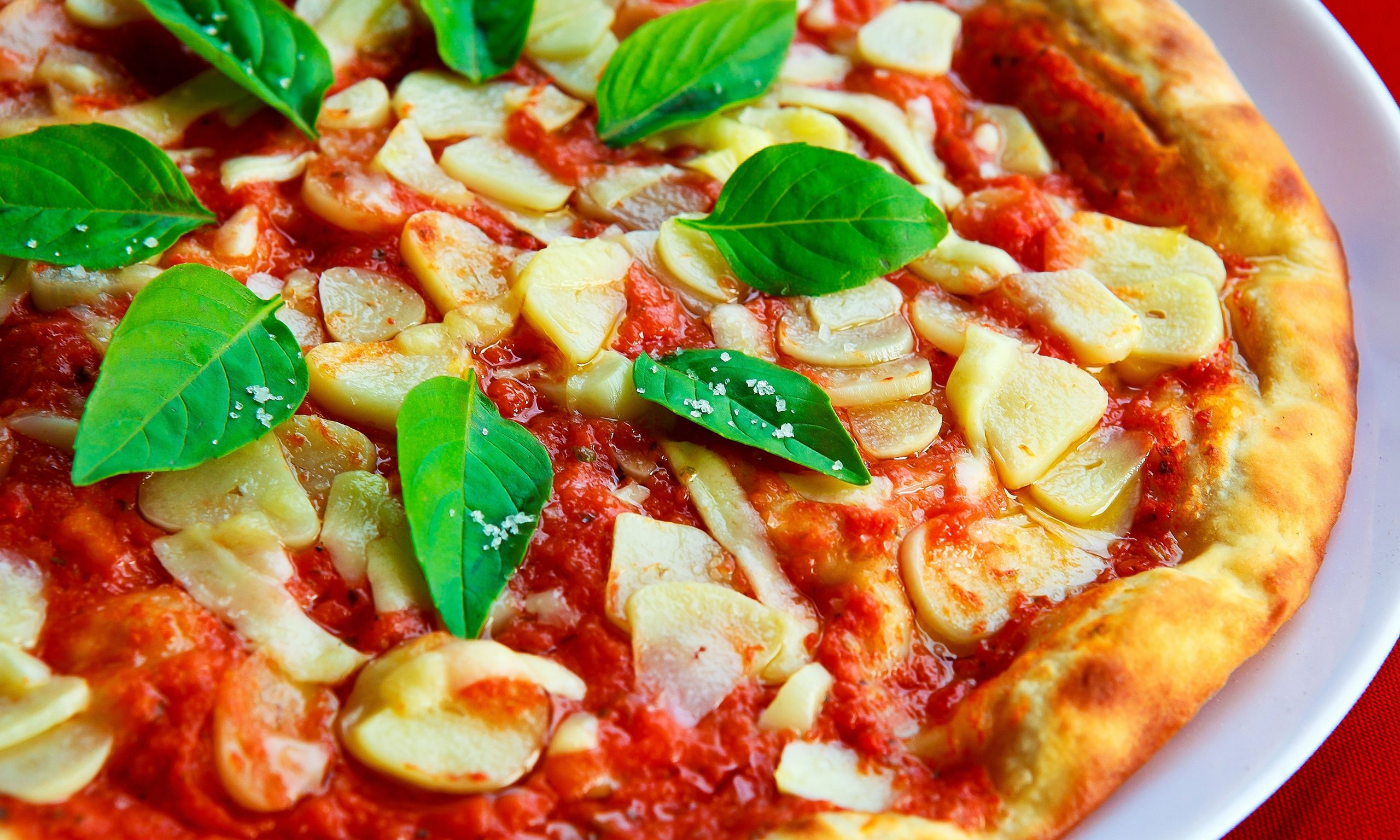 加拿大美食|集詆毀與寵愛於一身的夏威夷披薩
